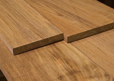 Burmese Wood