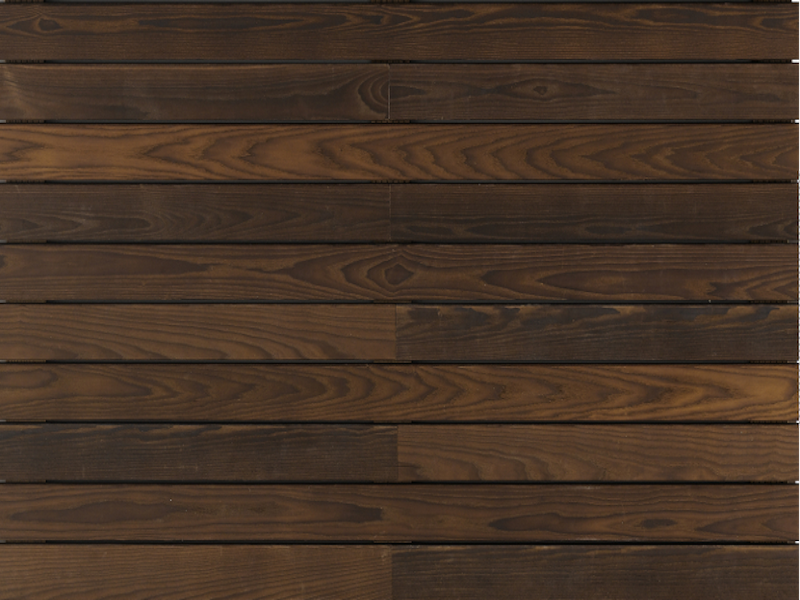 Brown Wooden Cladding ~ Value added prodcuts faith lumber