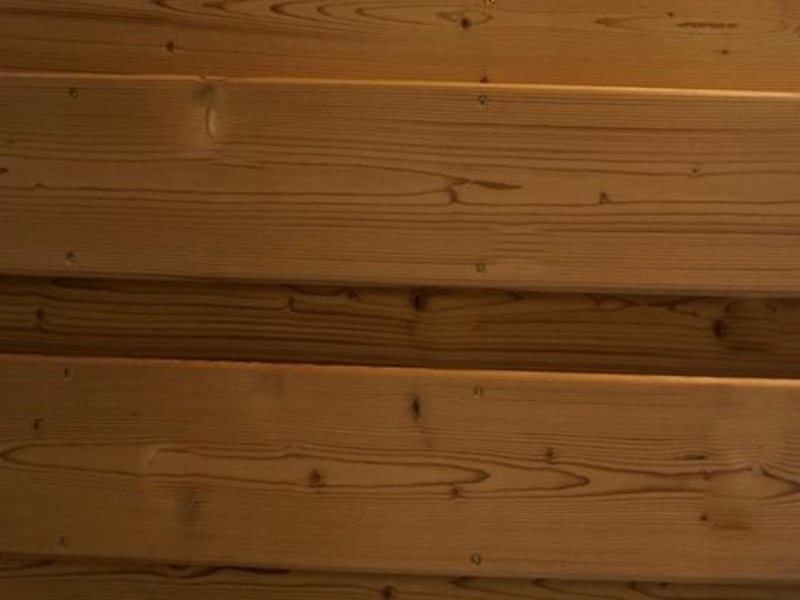 European Thermo Treated Softwood Cladding - Faith Lumber