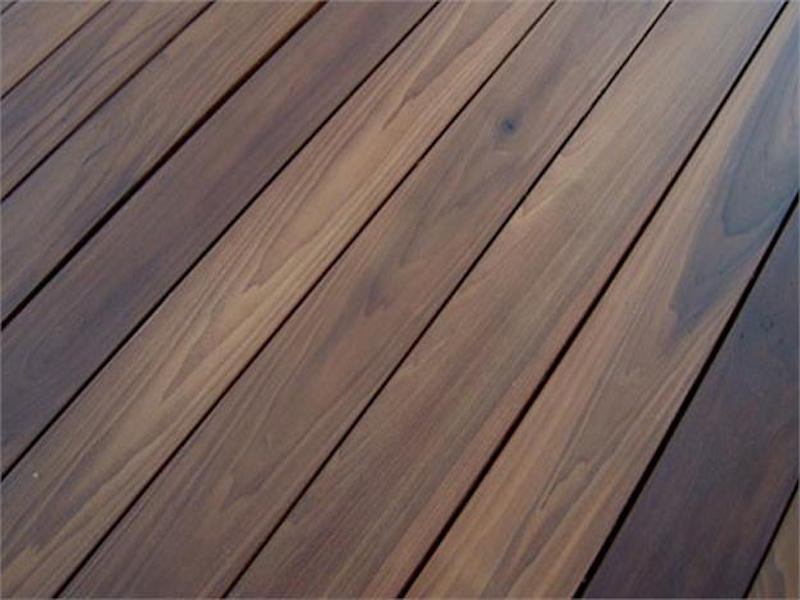 European Thermo Treated Hardwood Flooring  - Faith Lumber